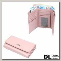 Кошелек FABRETTI 55020N-5/4 розовый