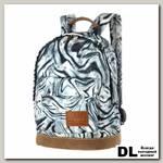 Мини рюкзак Asgard Тигр серый Р-5424