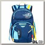 Рюкзак Across 'Fashion Sports', синий