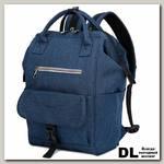 Сумка-рюкзак Tigernu T-B3184 13' (синий)