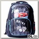 Школьный рюкзак Across School КВ1524-1