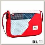Планшетная сумка Polar Д965 (красный)