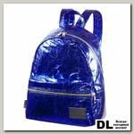 Рюкзак Asgard Р-7232 Фольга синий