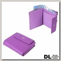 Кошелек FABRETTI FA004N-10 фиолетовый