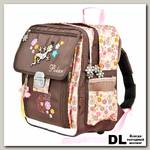 Детский рюкзак Polar Д1409 Коричневый