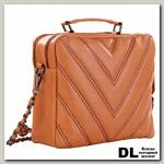 Женская сумка Pola 8276 (коричневый)