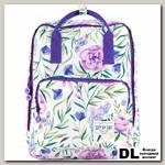 Рюкзак-сумка PINK FLOWERS