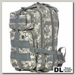 Тактический рюкзак Polar П030 Камуфляж ACUPAT
