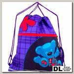 Мешок для обуви DeLune Teddy S-03