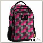 Рюкзак Caterpillar Millennial розовый 82985-197