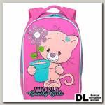 Рюкзак Grizzly RS-896-3 Розовый
