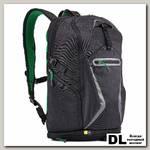 Рюкзак Case Logic Griffith Park для ноутбука 15' (BOGB-115 BLACK)