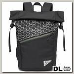 Школьный рюкзак Sun eight SE-APS-5015 Чёрный