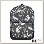 Рюкзак StrangeStory Jurassic daypack