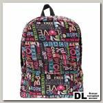 Рюкзак 3D bags 'Хиппи'