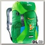 Детский рюкзак Deuter Waldfuchs изумрудно-зеленый
