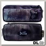 Пенал мягкий DeLune D-856 Dinosaur