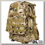 Тактический рюкзак Polar П029 Камуфляж СР