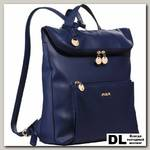Женский рюкзак Pola 4337 синий