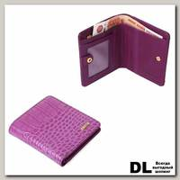 Кошелек FABRETTI 43026Cro-10 фиолетовый