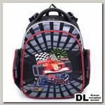Школьный рюкзак Hummingbird Formula 1 TK4