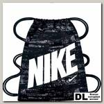 Сумка Y Nike GMSK - GFX Чёрно-белая