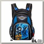 Школьный рюкзак Across Dragon Ninja