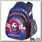 Школьный рюкзак Hummingbird Football TK17