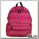 Молодёжный рюкзак BRAUBERG Сити-формат Big Узор