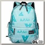 Школьный рюкзак Sun eight SE-APS-6010 Голубой
