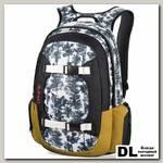 Женский рюкзак Dakine Womens Mission 25L Willwood