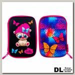 Пенал DeLune D-827 Cute
