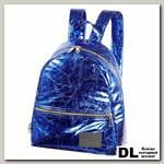Рюкзак Asgard Р-7222 Фольга синий