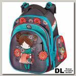 Школьный рюкзак Hummingbird Fairy TK19