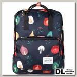 Рюкзак-сумка FRESH FOOD