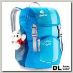 Детский рюкзак Deuter Schmusebar бирюзовый