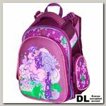 Школьный рюкзак Hummingbird Horse Blossom TK5