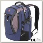 Рюкзак Swissgear SA1015315 Синий/Серый