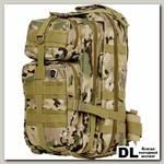 Тактический рюкзак Polar П030 Камуфляж СР
