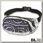 Поясная сумка Dakine Hip Pack Lava Tubes