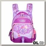 Школьный рюкзак Across Roses AC18-CH5-3