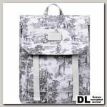 Рюкзак Mr. Ace Homme MR19C1792B01 Серый/Светло-серый