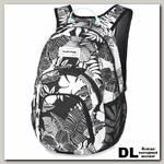 Женский рюкзак Dakine Campus Mini 18L Hibiscus Palm