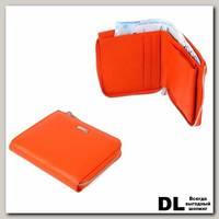 Кошелек FABRETTI FA006N-6 оранжевый