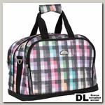 Дорожная сумка Polar П7092 (разноцветный)