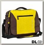 Планшетная сумка Polar Д1412 (кофе)