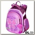 Школьный рюкзак Hummingbird Butterfly TK11