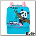 Рюкзак детский RS-895-2 Голубой