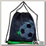 Мешок для обуви DeLune Football S-150