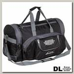 Спортивная сумка Polar П01/6 (серый)
